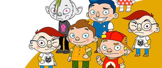 """Cinema. Se """"East End"""" racconta la realtà come un """"South Park"""" italiano"""