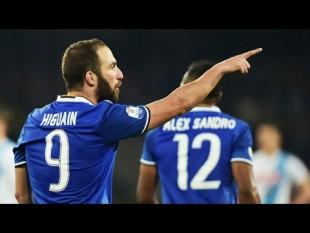 Calcio. Dietro il dito puntato di Higuain c'è tutta la crisi del calcio italiano (tranne la Juve)