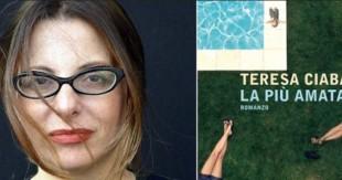 """Libri. """"La più amata"""" di Teresa Ciabatti tra storia familiare e un coccodrillo (verde)"""