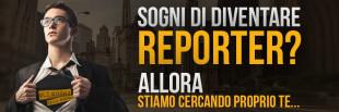 """Giornalismo. Occhi della Guerra cerca reporter, Lesèvre: """"Porte aperte al talento"""""""