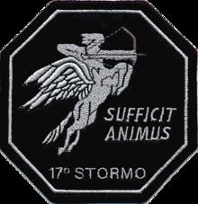 220px-CoA_17º_Stormo