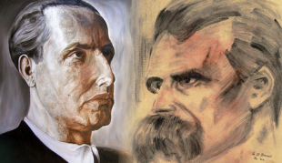 Evola e Nietzsche