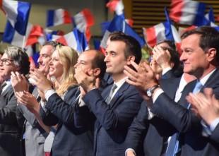 Francia. FN inqueto: dopo Marion anche Philippot minaccia di uscire dal partito