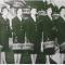 Aeronautica. Ganda e l'Alitalia degli Anni '50: niente tintarella e disciplina militare