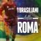 """Libri. """"I brasiliani della Roma"""" di Matteo Latini e il filo verdeoro tra il Colosseo e il Cristo di Rio"""