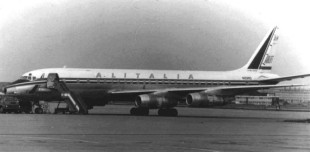 dc8 Airlift