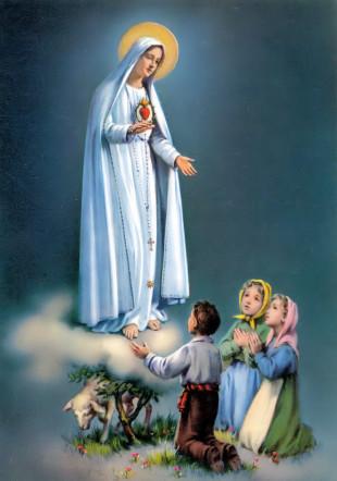"""Religione. """"Sotto il cielo di Fatima"""", il mistero (oggi) centenario in onda su TV2000"""