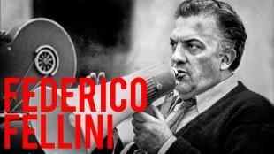 Cinema. Federico Fellini e le ispirazioni tratte da Pasolini, Flaiano e Zapponi