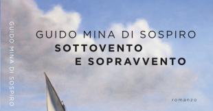 La copertina del romanzo di Guido Mina di Sospiro