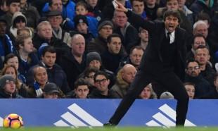 Conte (Chelsea uff)