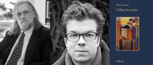 Foto 1 - Mark Edmundson - Critico letterario americano, Ben Lerner poeta, romanziere, critico e il suo saggio di recentissima uscita Odiare la poesia