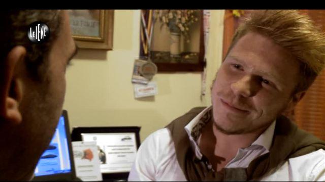 Palermo, la candidatura di La Vardera era un documentario per Mediaset
