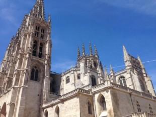 Diari Artefatti/3. A Burgos, dove la Jota si ribella alla plastica tamarra dei dj