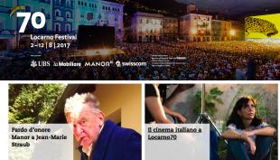 Cinema. Locarno Film Festival 2017: le novità della Comencini e di Giordana