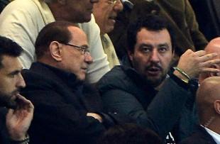 Mondiali. La curiosità: Salvini e Berlusconi insieme alla finale di Mosca