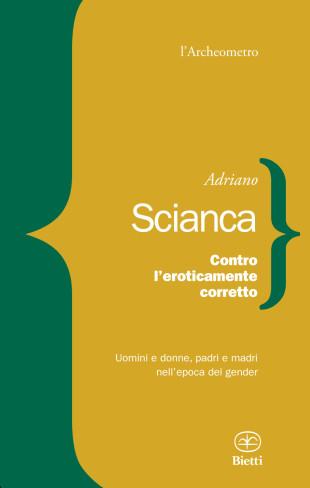Il saggio di Adriano Scianca per Bietti