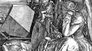 Melancolia di Albrecht Durer