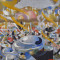 Artefatti. Evola in Dada: la vis pittorica che incontra l'avanguardia
