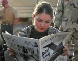 Difesa. Forze Armate e giornalismo: perché manca uno Stars&Stripes italiano?
