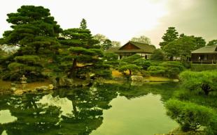 Villa imperiale di Katsura e al meraviglioso giardino zen del Tempio Ryoan-ji