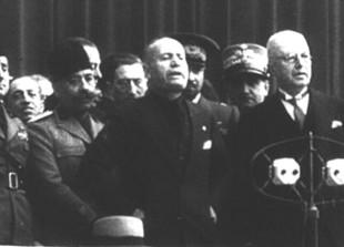 """Cultura. """"1919, nasce il Fascismo"""". Lo speciale di Storia in Rete in edicola"""