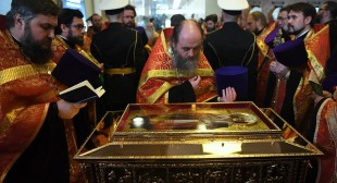 Esteri. San Nicola, la Madre Russia e la fede con la riconciliazione Oriente-Occidente