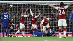 Calcio. Bentornata Premier: Arsenal-Leicester è l'Elogio della follia