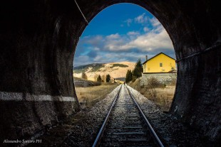 Estat&racconti. Da Sulmona a Roccaraso, attraverso i boschi della speranza