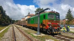 Estat&racconti. L'Italia in treno: da Ovidio a Celestino V, viaggio a Sulmona