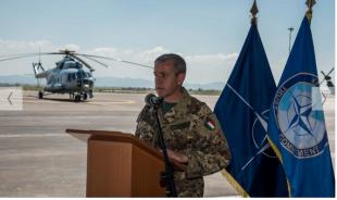 Difesa. Dragon Fire: in Kossovo si lavora ancora, malgrado il silenzio dell'opinione pubblica