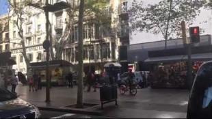 """Esteri (di A.Negri). Le minacce e il """"sogno"""" islamista, le radici dell'attentato a Barcellona"""