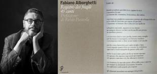 Fabiano Alborghetti e il suo Registro dei fragili