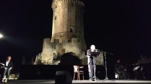 Cultura. L'attore Roberto Herlitzka porta il canto libero di Lucrezio nell'antica Elea