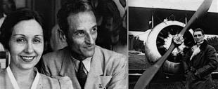 Effemeridi. Antonio Riva l'aviatore italiano (e fascista) giustiziato in Cina