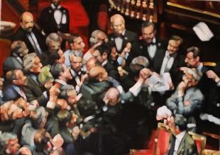 Artefatti. Più teatro meno politica, manifesto (semiserio) per la nuova Italia