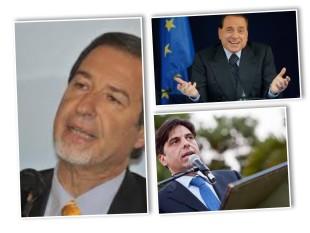Sicilia. Berlusconi cede agli ex An: Musumeci verso investitura come candidato-governatore