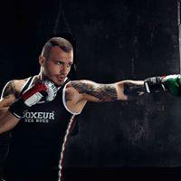Boxe. Ko fulminante, Fabio Turchi è il nuovo campione internazionale WBC