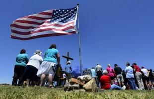 """Esteri. La """"rivincita"""" dei cattolici, il risveglio religioso degli Stati Uniti"""
