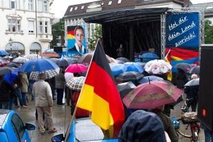 Germania. La destra di Afd al 25% in Sassonia