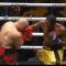 "Boxe. Dorticos demolisce in sole due riprese ""the Russian hammer"" Kudryashov"