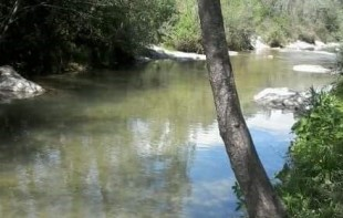 Estat&racconti. Da Stazio a San Benedetto, il Volturno è il dio dei fiumi