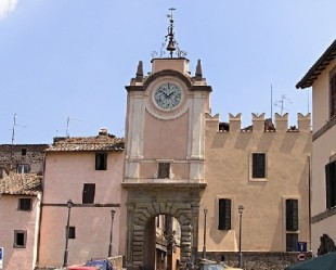 Estat&racconti. Da Oriolo Romano a Viterbo, tra etruschi e cavalieri cristiani