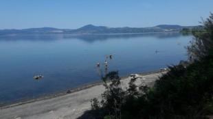 Lago di Bracciano - Mia Foto
