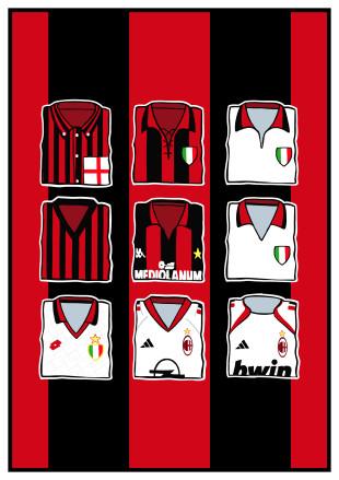 PalloneAnnoZero\6. Il Milan cinese paradigma della miopia del calcio italiano