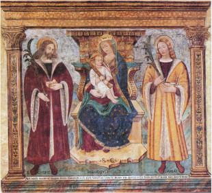 Fede. Il culto della fertilità dei santi medici Cosma e Damiano
