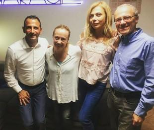 Giorgia Meloni non dimentica i marò: ieri incontro con Massimiliano Latorre