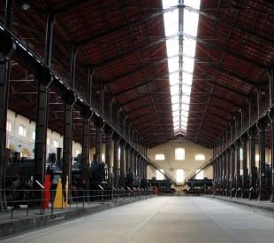 InTreno. Al Museo di Pietrarsa, quando i Borboni presero la Ferrovia