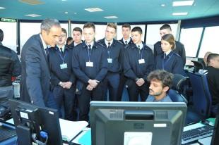 Aeronautica. Loreto: CenForAvEn saluta il Colonnello Gensini e accoglie il comandante Salerno