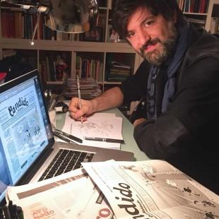 """PatriotiAlVoto. Di Mauro (Candido): """"Senza idee la politica è burocrazia condominiale"""""""
