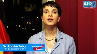Germania. Terremoto post-elettorale: scintille Cdu-Csu e la Petry rompe con l'AfD